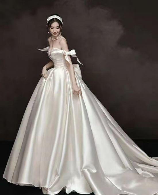 Áo cưới AC -361