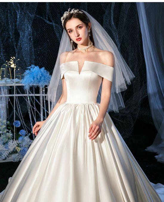 Áo cưới AC -360