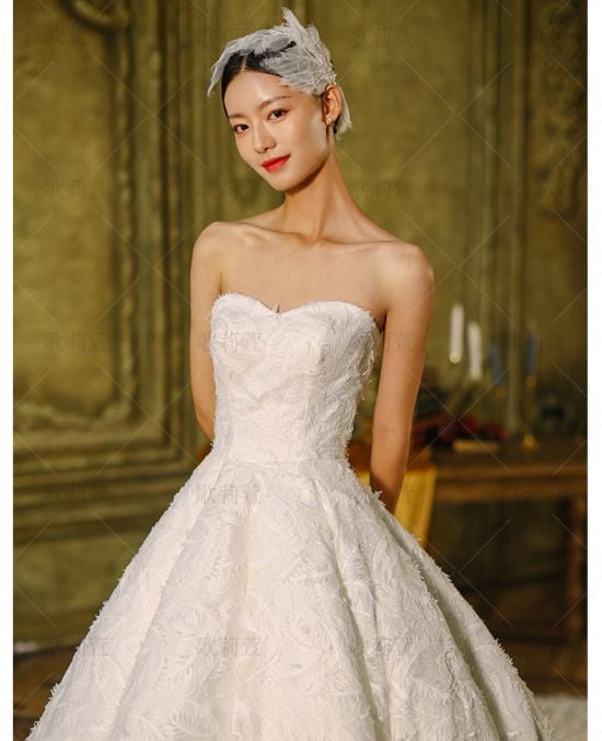 Áo cưới AC -192