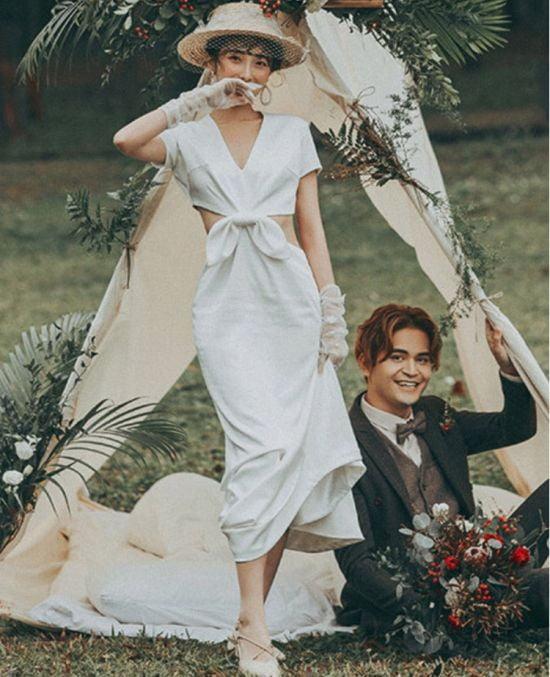 Áo cưới AC -468