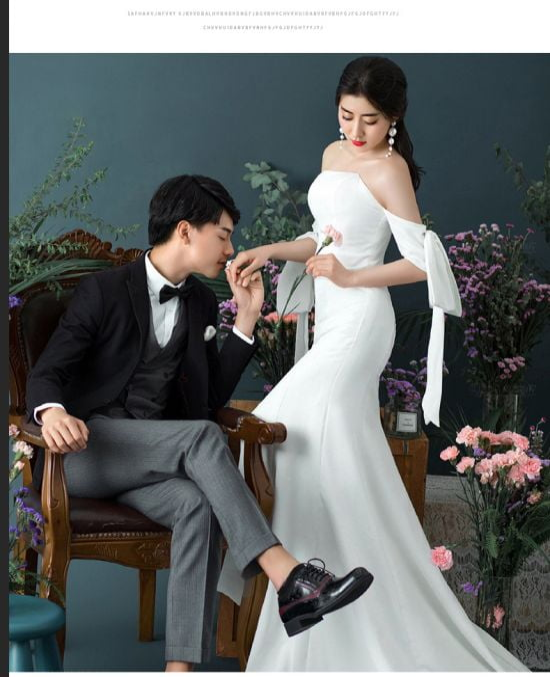 áo cưới cao cấp ac -160