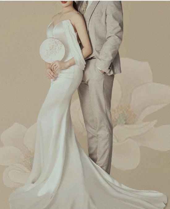 Áo cưới AC -204