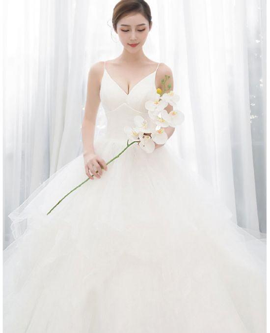 Áo cưới AC - 628