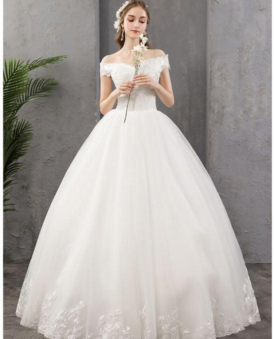 Áo cưới AC - 601
