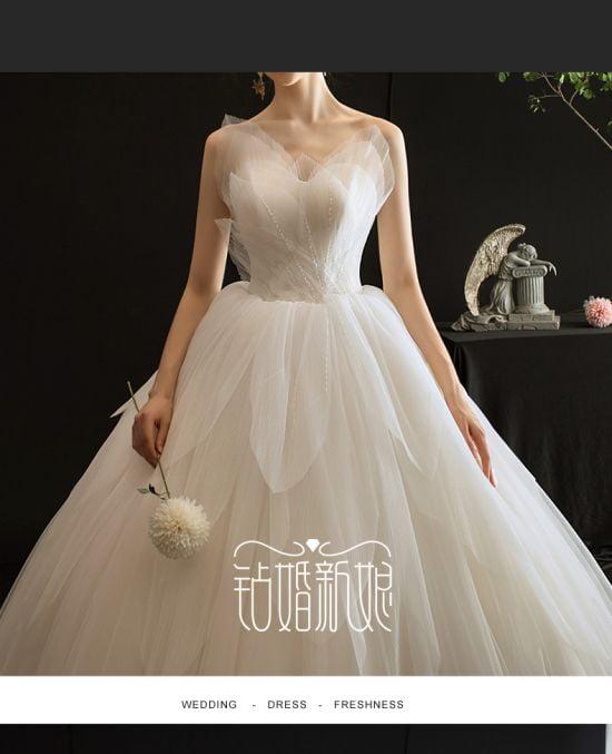 Áo cưới AC - 622