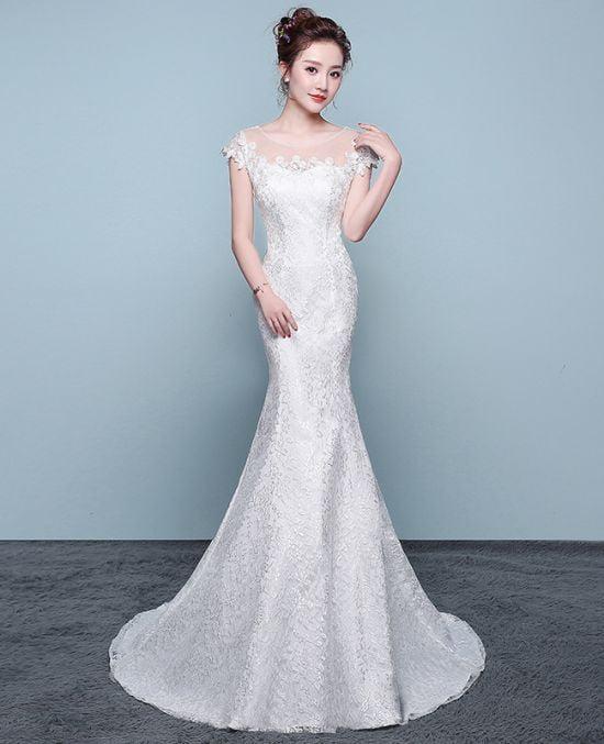 Áo cưới AC - 610
