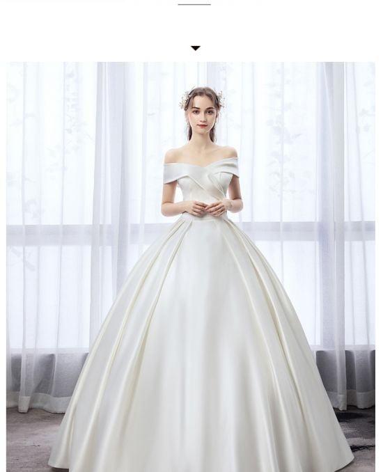 Áo cưới AC - 619