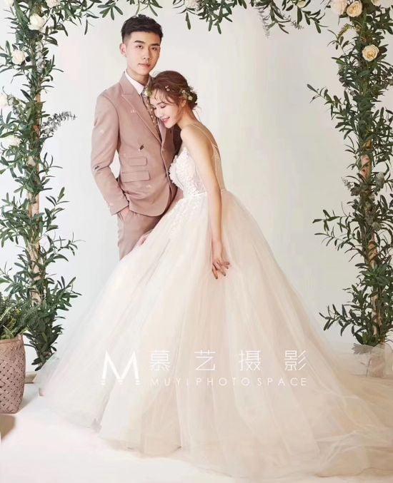 Áo cưới AC - 631