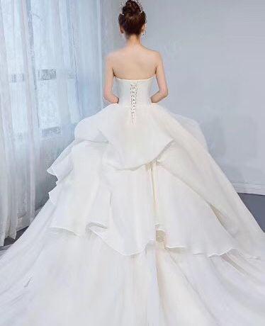 Áo cưới AC - 630