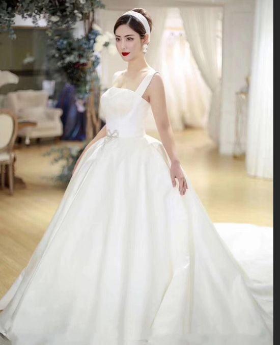 Áo cưới AC - 629