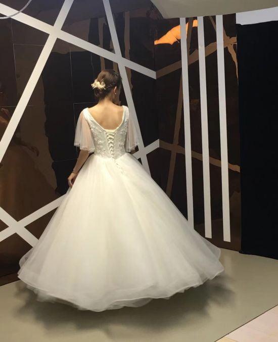 Áo cưới AC -369