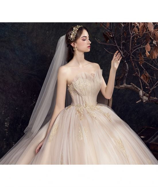 Áo cưới AC - 660