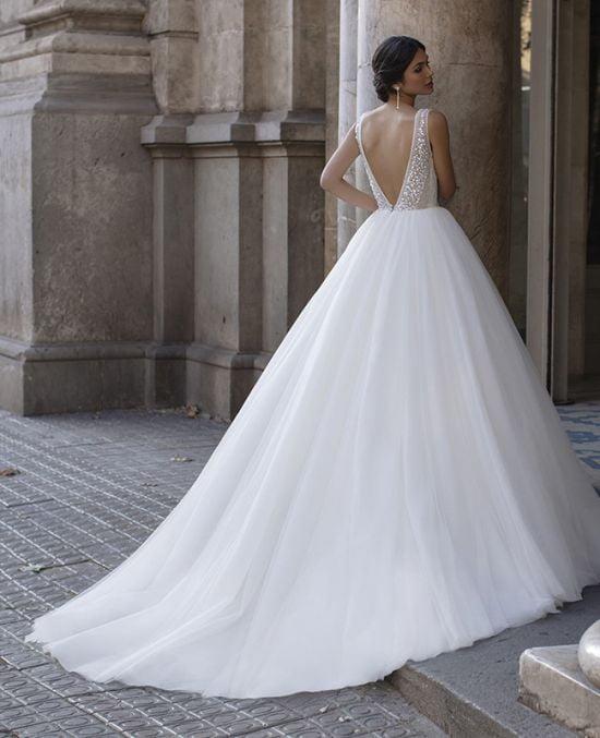 Áo cưới AC -640