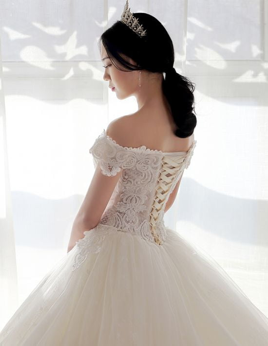 Áo cưới AC -254