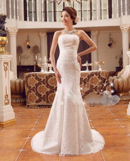 Áo cưới AC - 407