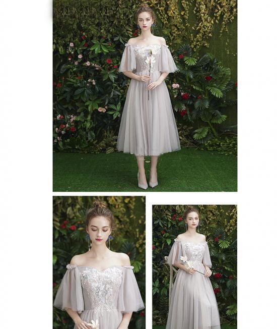 áo cưới nhẹ nhàng ANN -149