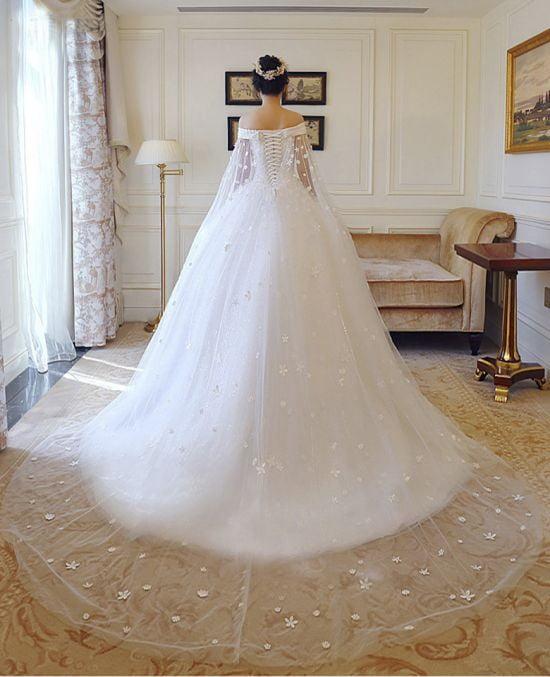 Áo cưới AC -137