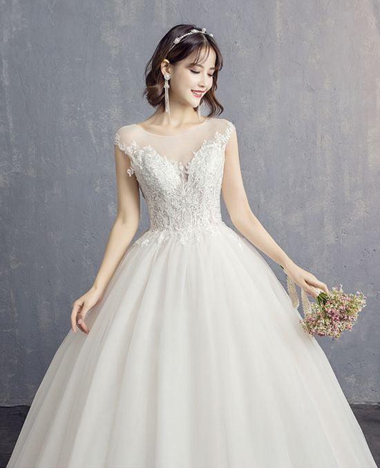 Áo cưới AC -141