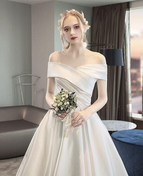 Áo cưới AC -255