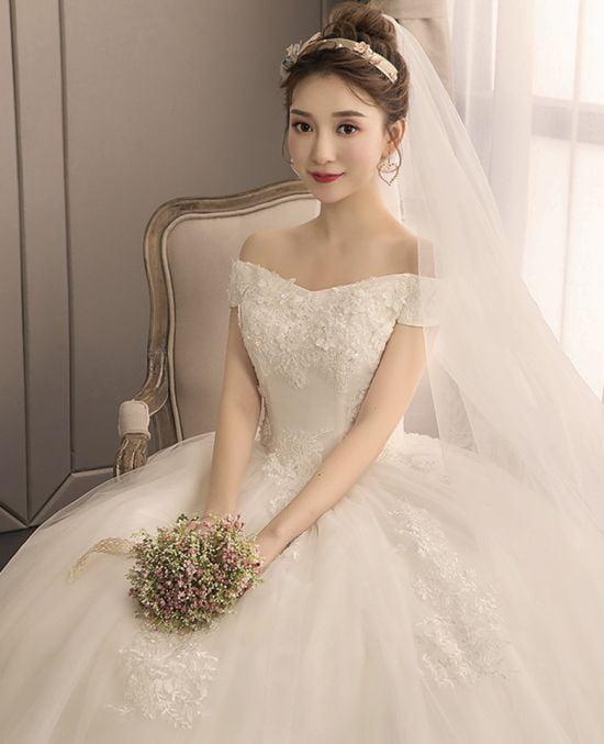 Áo cưới AC -241