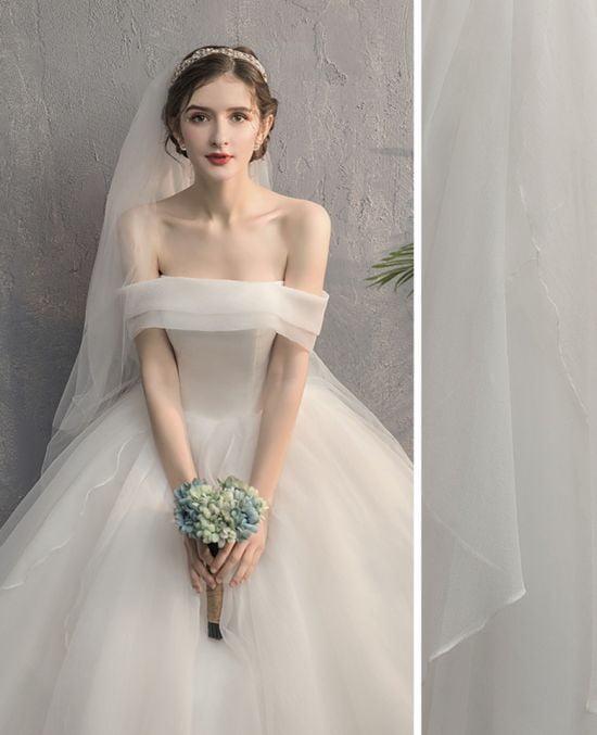 Áo cưới AM -351