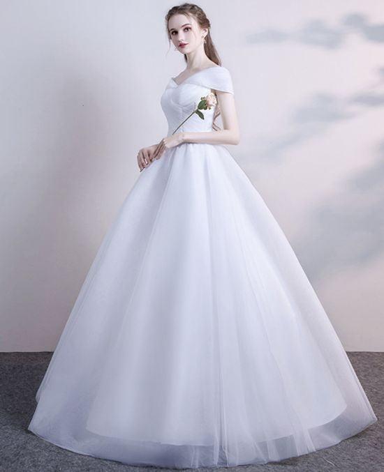 Áo cưới AC -143