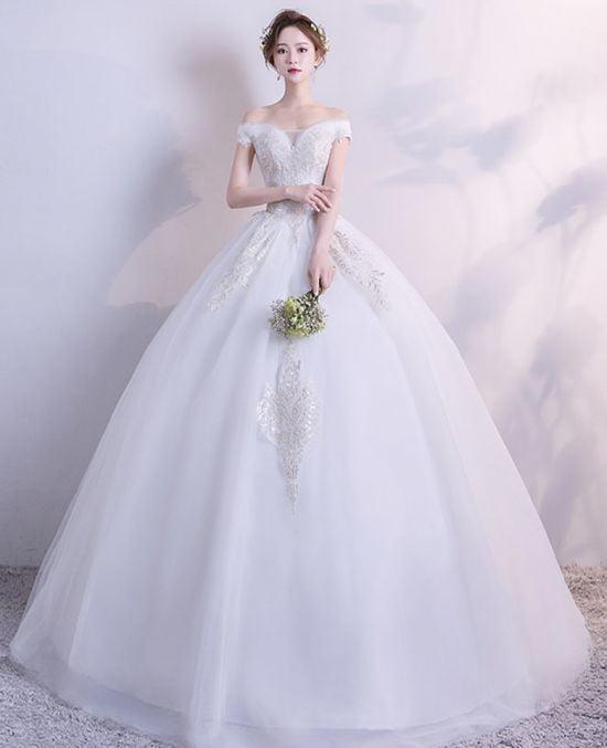 Áo cưới AC -147