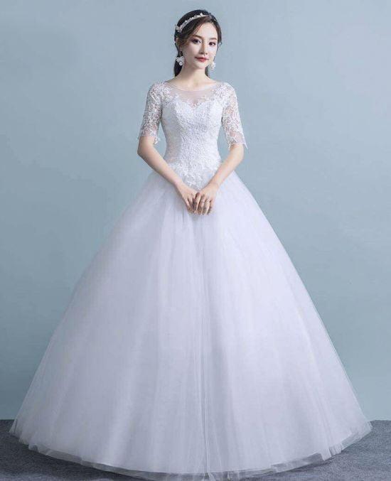 Áo cưới AC -128