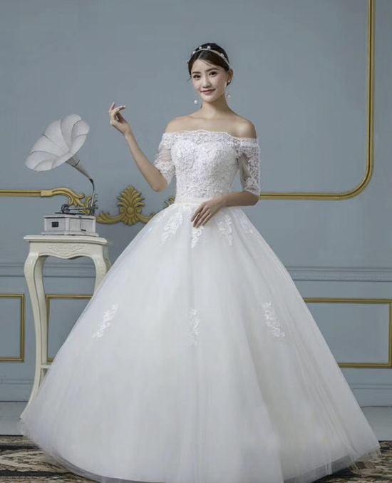 Áo cưới AC -170