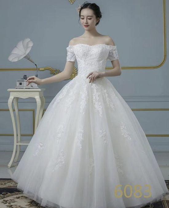 Áo cưới AC -194