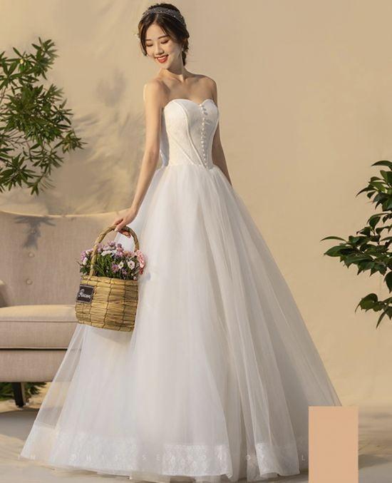 Áo cưới AC -183