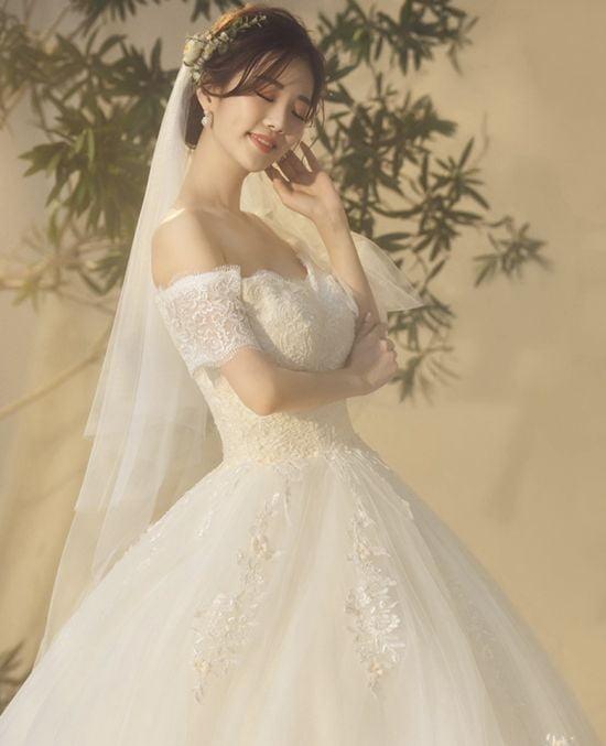 Áo cưới AC -187