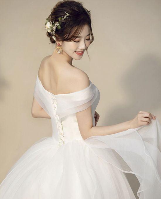 Áo cưới AC -174