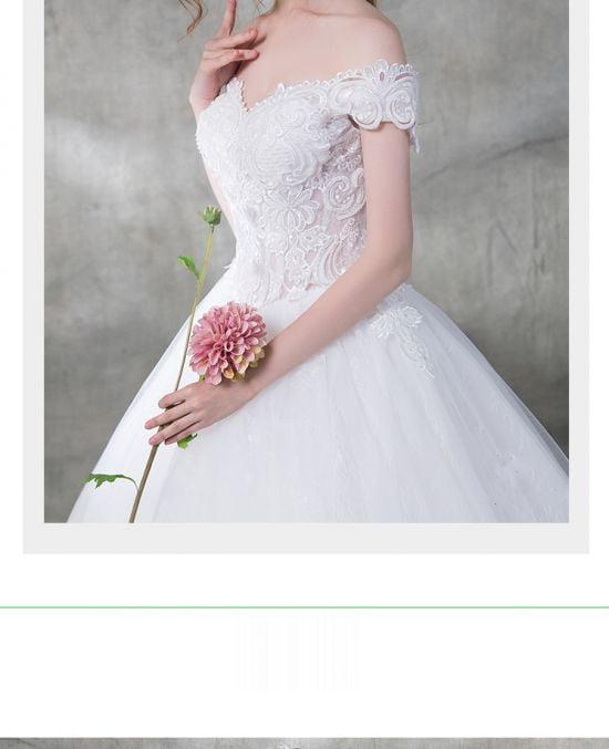 Áo cưới AC -961